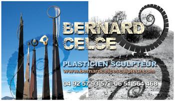 Carte de visite Sculpteur