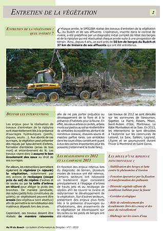 Livret 12 pages A4