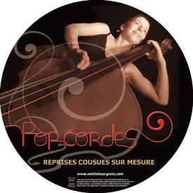 Centre CD